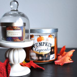 Top 5 Fall Candle Scents