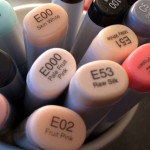 ONE Tool Every Artist Should Own – Copic Markers