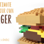 The ULTIMATE Build Your Own Burger