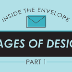 Inside the Envelope: Stages of Design | Part 1