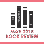 Page Turners | May 2015 Book Review
