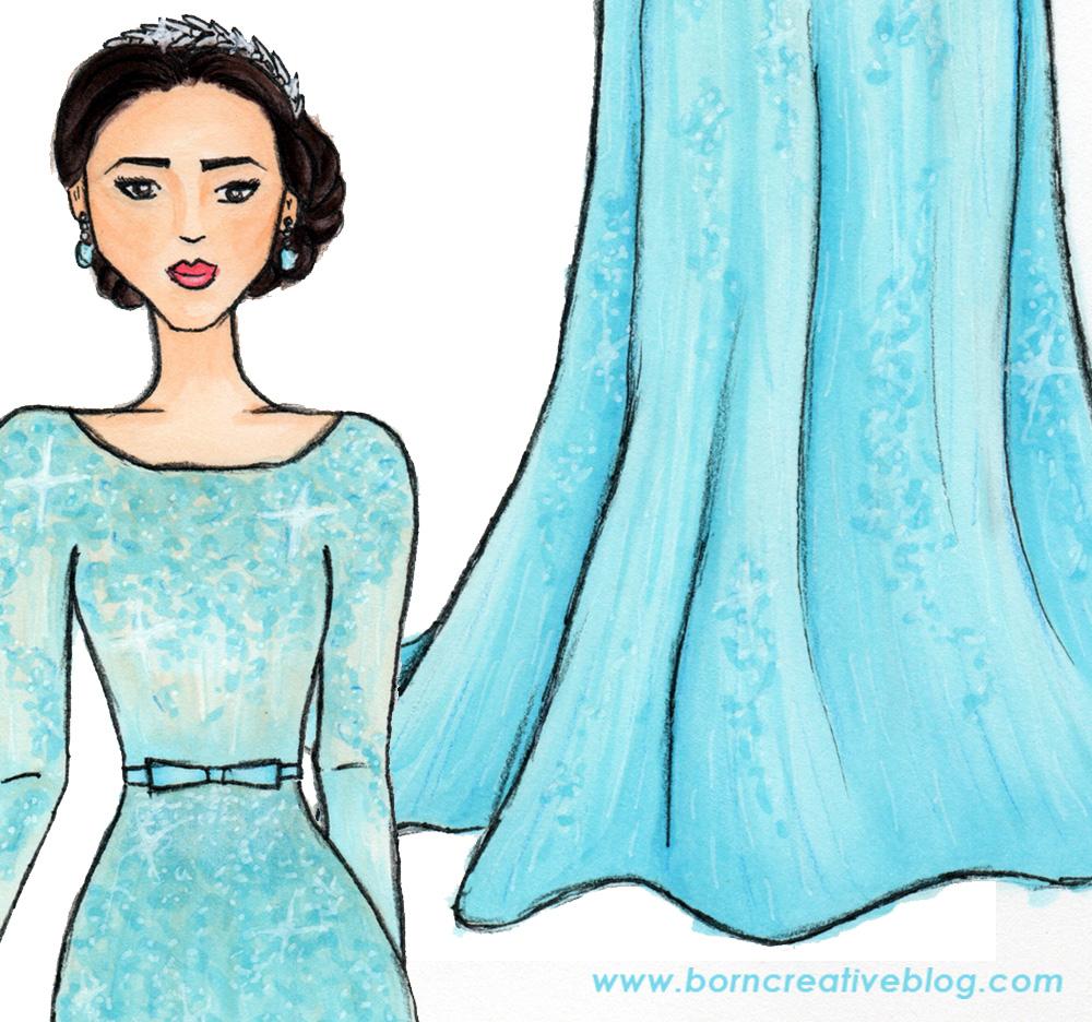 Illustration Progress 3-2