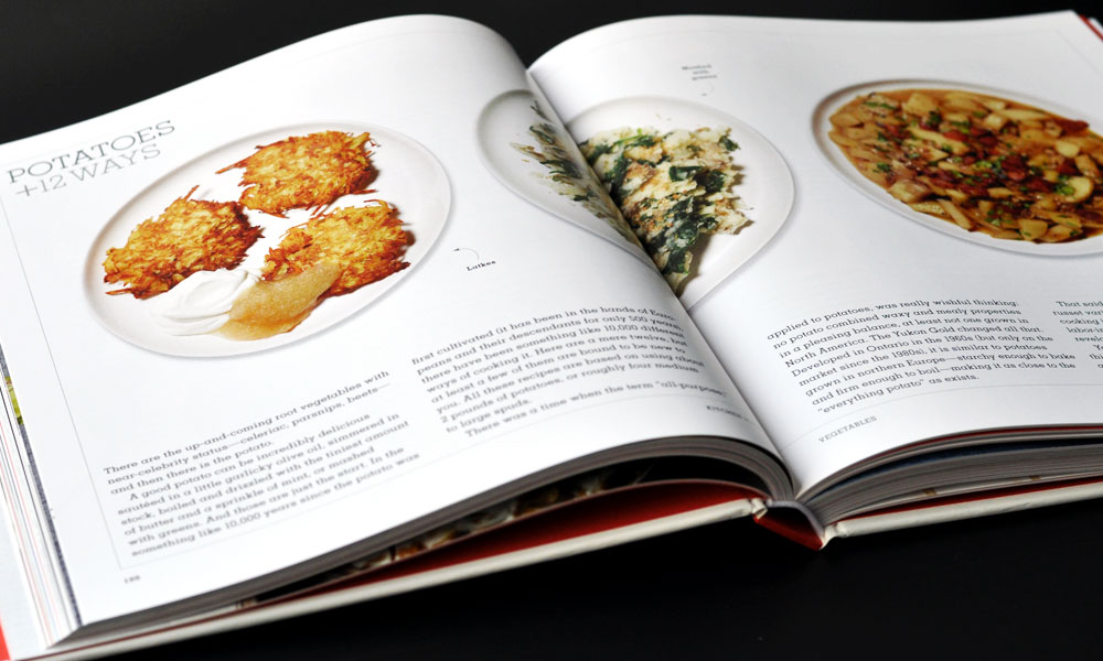 The Kitchen Matrix by Mark Bittman - Book Review - Design Layout Admiration