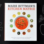 The Kitchen Matrix