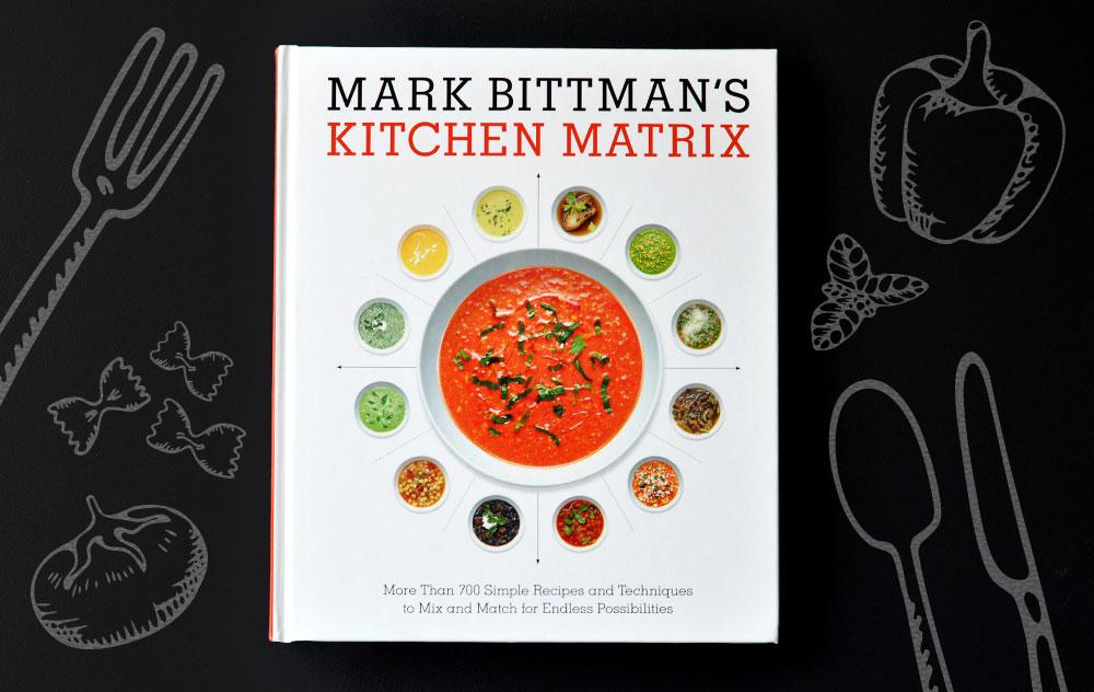 The Kitchen Matrix