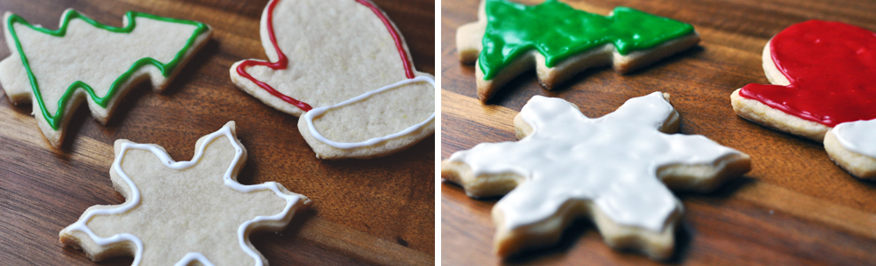 Creative Cookies for Christmas | Baking Sugar Cookie Tradition | www.borncreativeblog.com