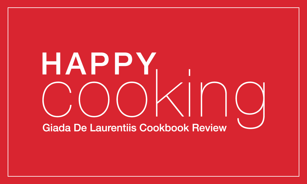 Happy Cooking & Holiday Giveaway