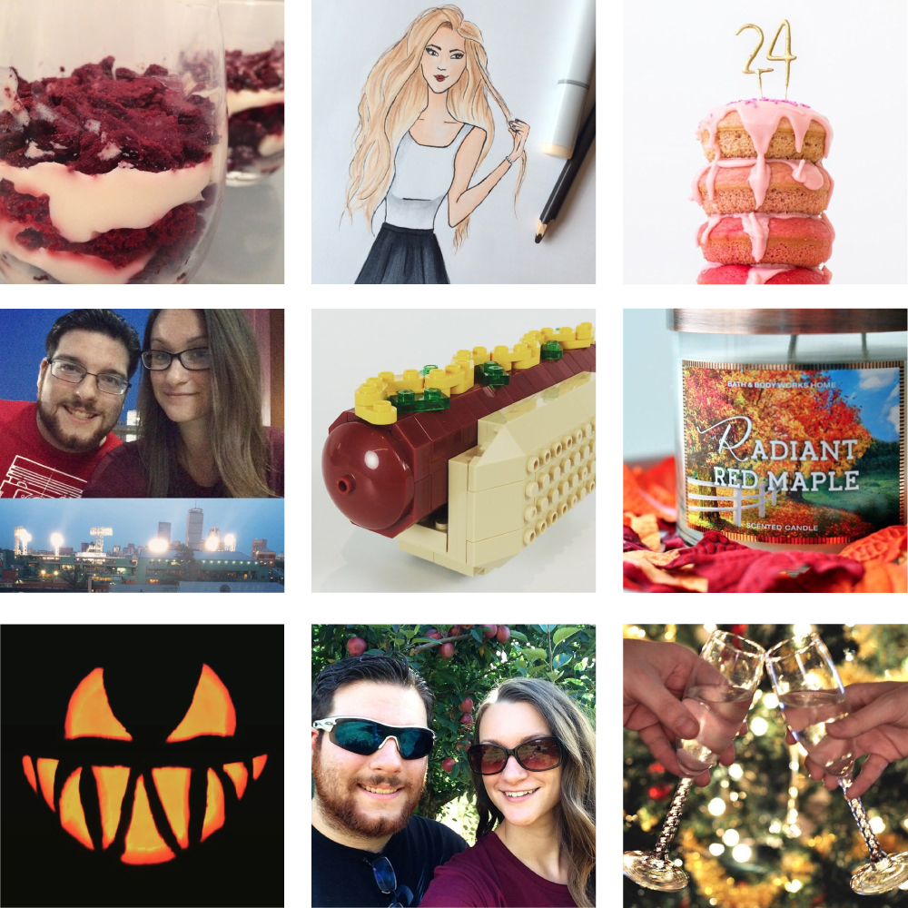2015 Year in Review | Reflecting on the past year | www.borncreativeblog.com