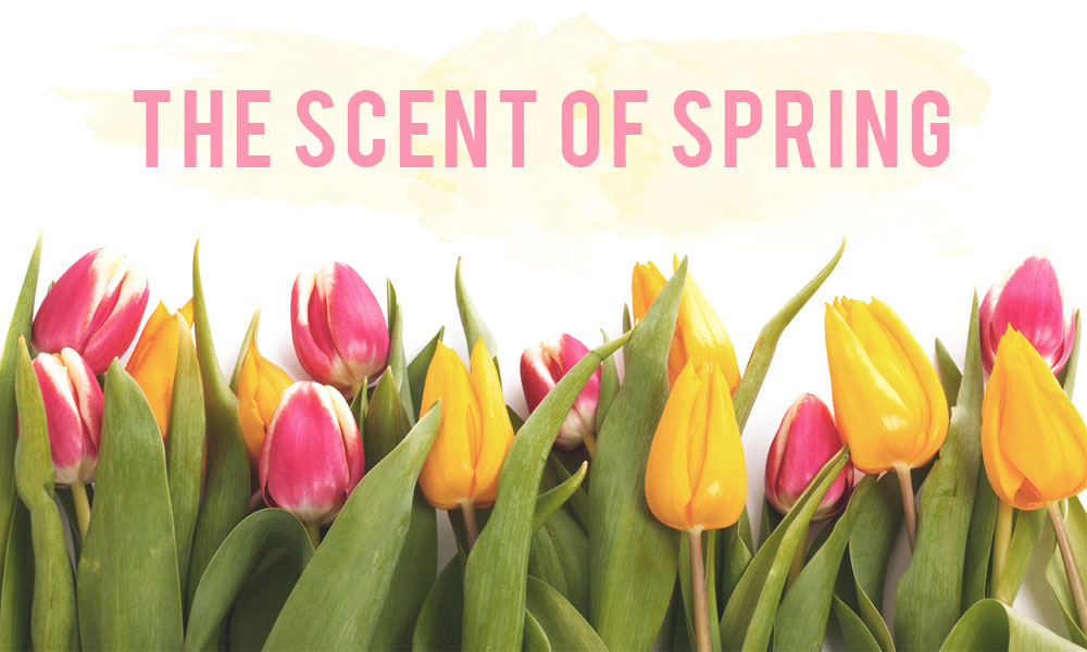 The Scent of Spring